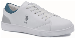 U.S Polo Assn. REST G Beyaz