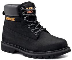 Caterpillar COLORADO SİYAH NUBUK