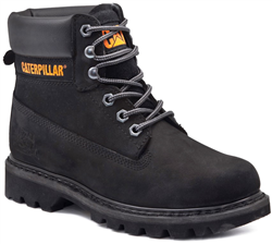 Caterpillar COLORADO Z SİYAH NUBUK