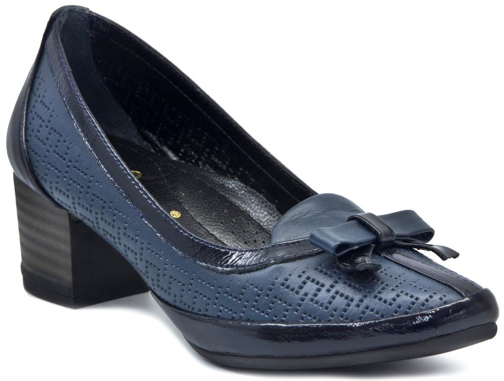 Gedikpaşalı 179 Bordo Klasik Kadın Ayakkabı